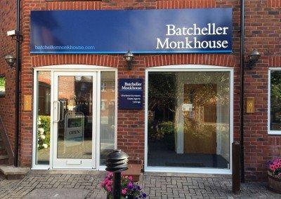 Batcheller Monkouse